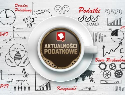Aktualności podatkowe – nowość na TaxPr.pl