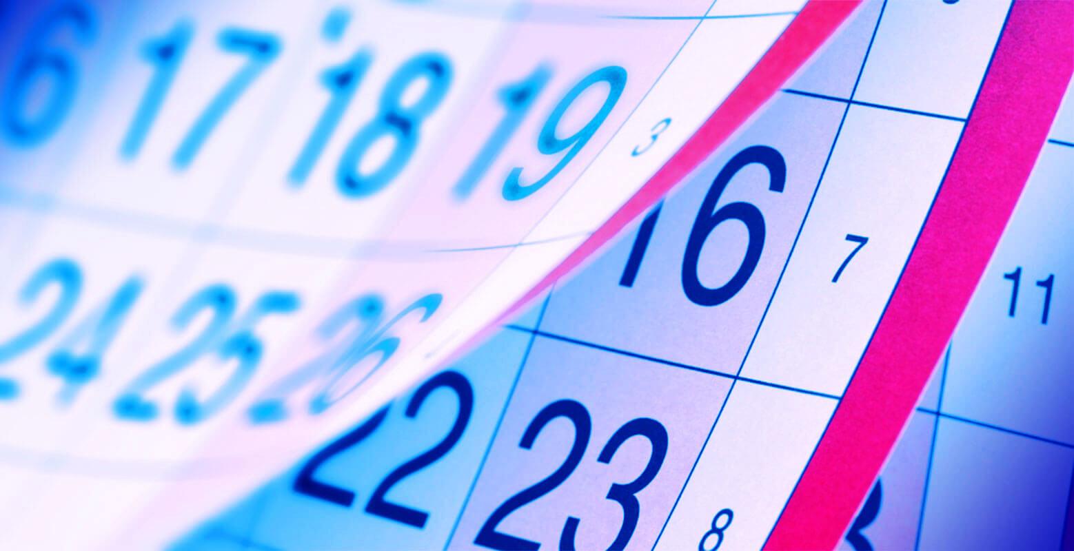 Kalendarze firmowe dla klientów na 2017 rok