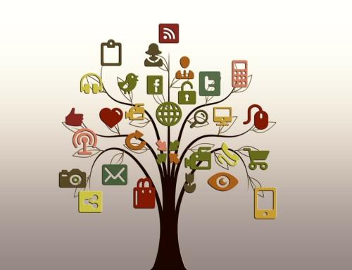 Marketing w social media – liczby mówią same za siebie!